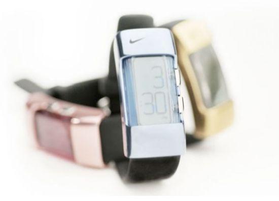 nike strive wrist watch 4