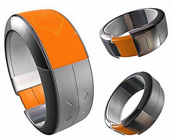 nokia concept bracelet bYsaO 58