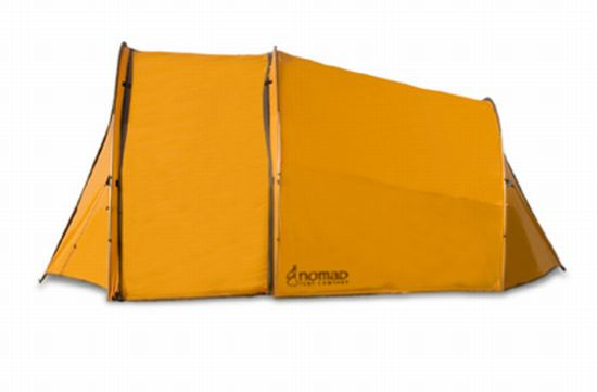 nomad motorcycle tent 3