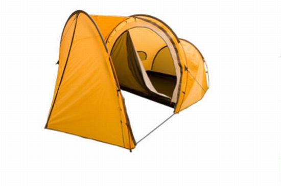 nomad motorcycle tent 5