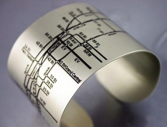 nyc metro cuff with sleeve