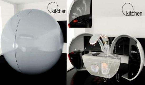 o kitchen 4