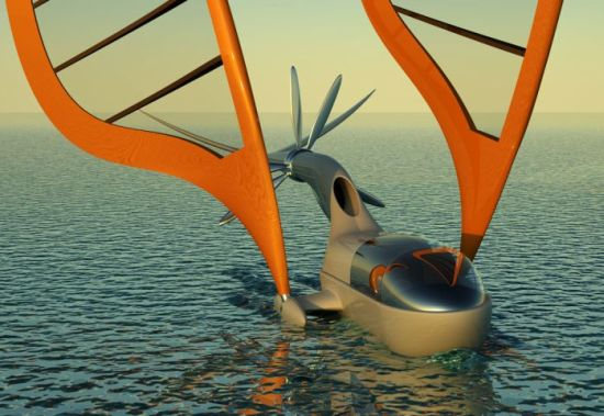 octuri sailing aircraft 10