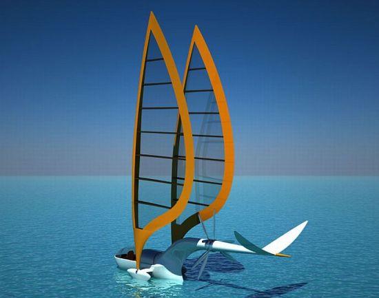 octuri sailing aircraft 7