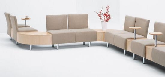 Good Home Design Idea: Medical Office Waiting Room Furniture Ideas