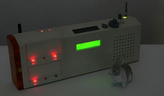 olinda digital radio bqzAa 5965