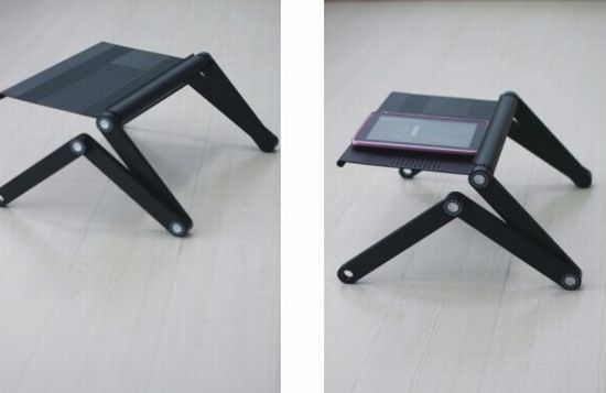 omax laptop stand 7