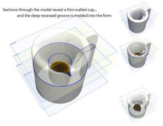 on orbit coffee cup 3 lCSAH 17621