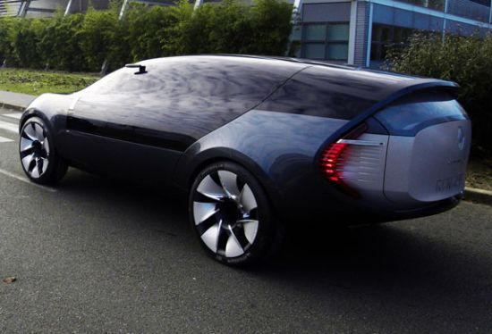 ondelios concept car 1