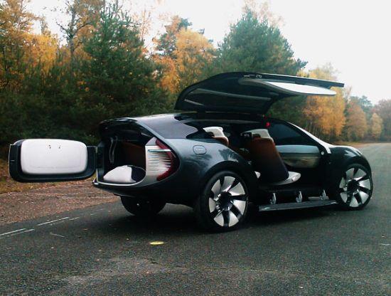 ondelios concept car 3