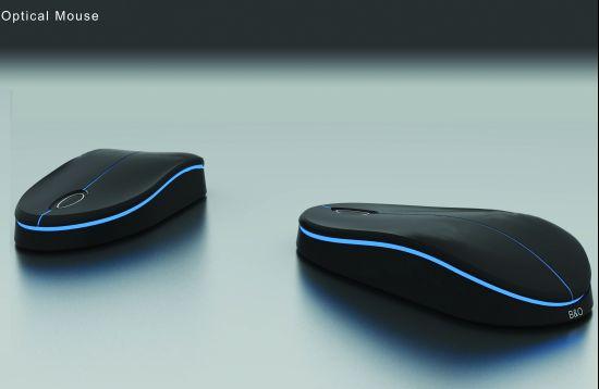 optical mouse 01