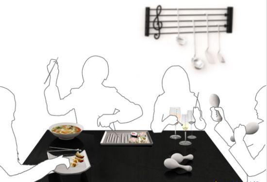 orchestra kitchenware 1