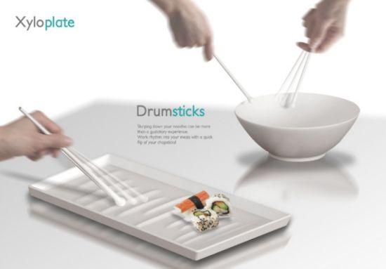 orchestra kitchenware 3