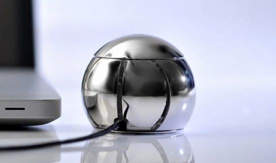 oreobject spheretouch mouse