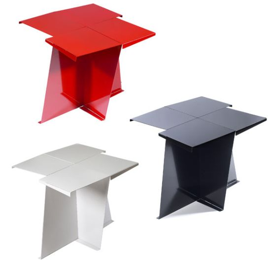 origami side tables