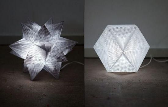 origami solarcell lamp 2 YvLvb 58
