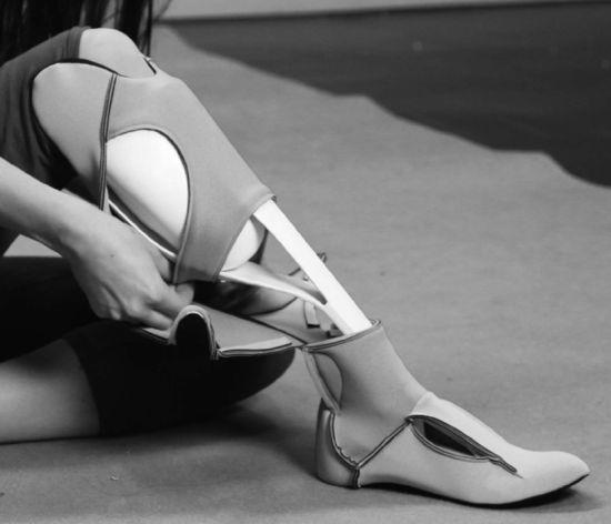 outfeet prosthetic leg 4