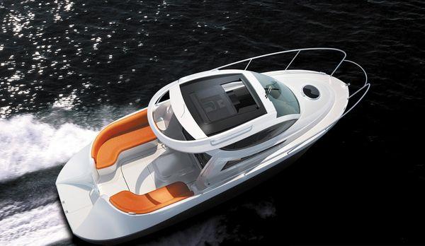 OVO720C Yacht