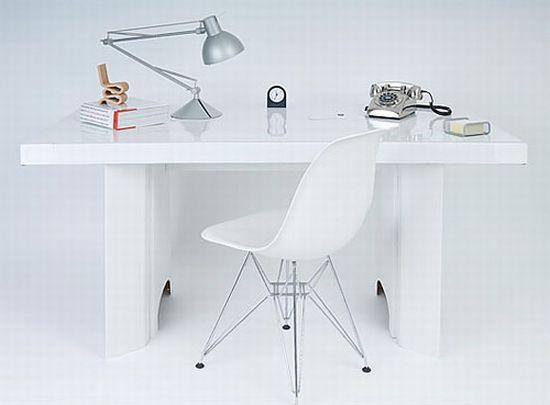 paperweight desk