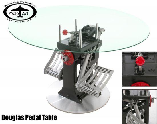 pedaltable iCIi8 58