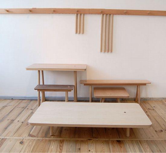 peg furniture system 11