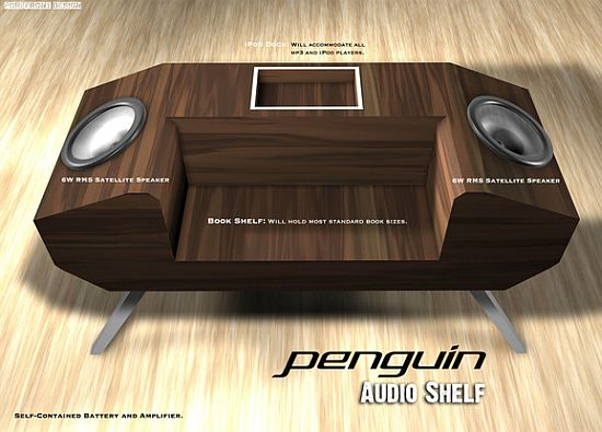 penguin audio shelf 01