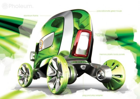 pholeum concept02