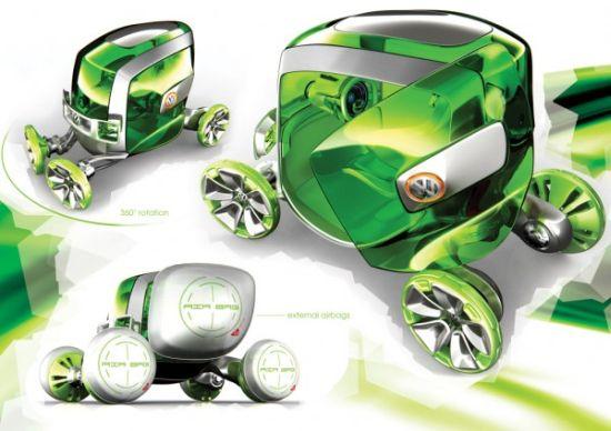 pholeum concept03