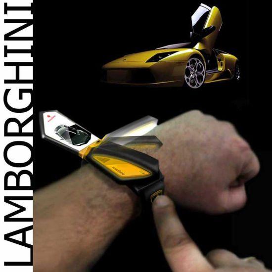 phone for lamborghini 04