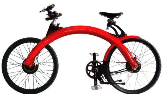 picycle electric hybrid bike