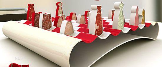 pikda chess board 01