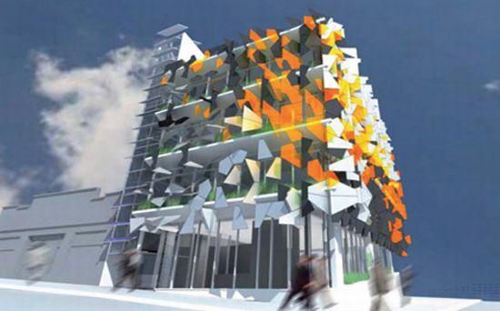pixel building 09