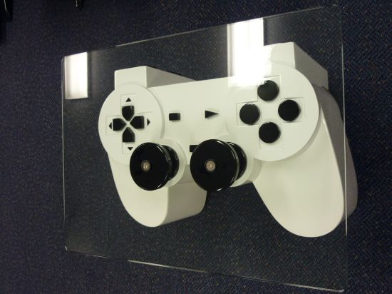 playstation controller coffee table 01