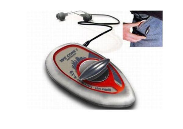 Pocket Pal MP3 Player