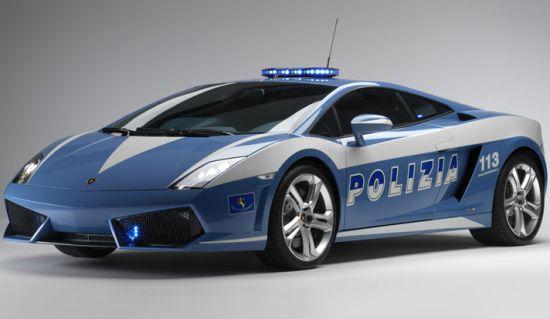 polizia by lamborghini yatzer 3 5zu3o 48