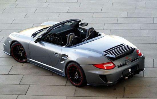 porsche 997 turbo 04