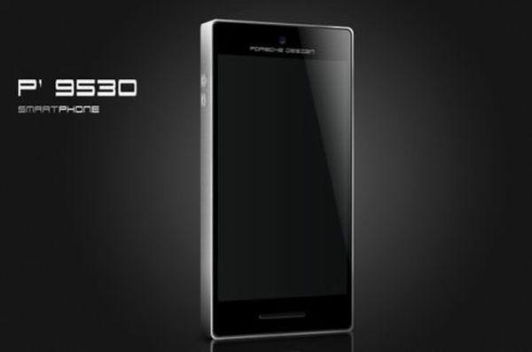 porsche design smartphone
