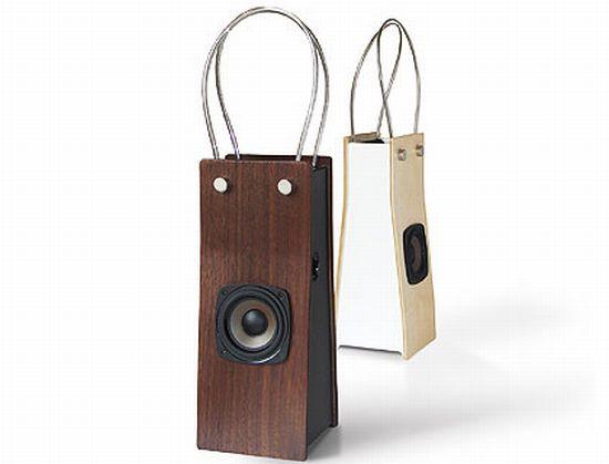portable ipod speaker  01