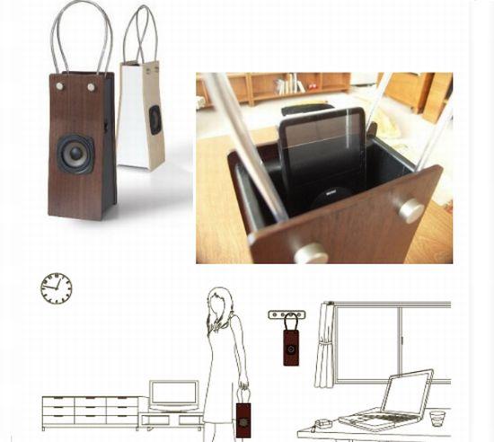 portable ipod speaker  02