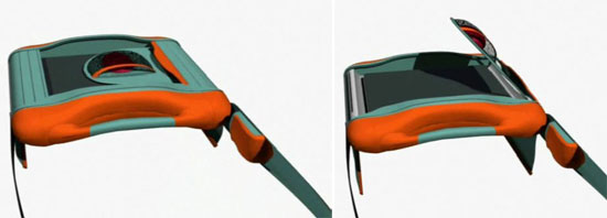 portable laptop bag 15
