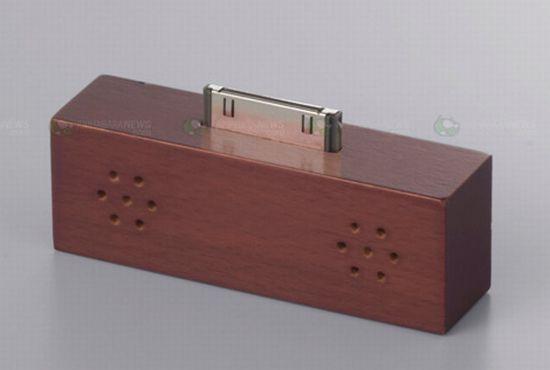 portable wooden speakers 03