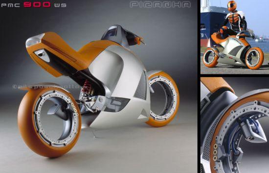 poschwatta motor cycle 02