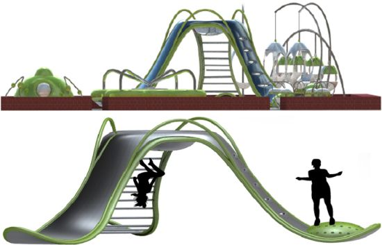 powerleap playground