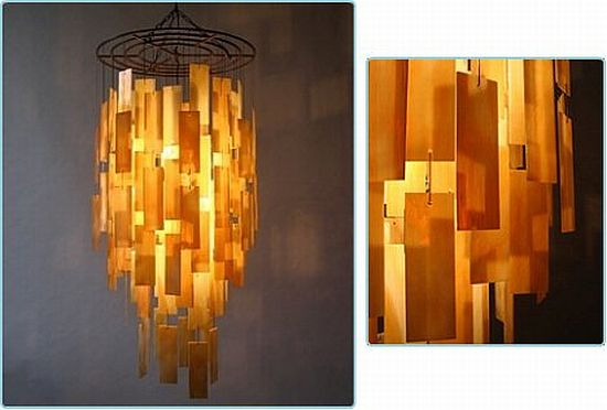 propellor design century chandelier lighting