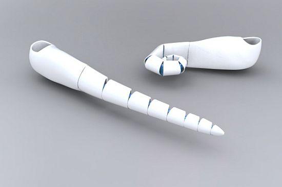 prosthetic arm  02