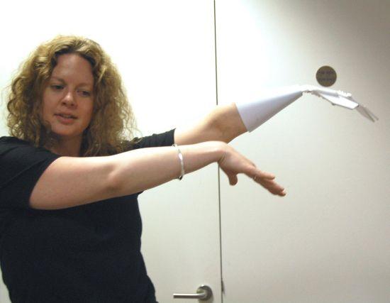 prosthetic armwear 6