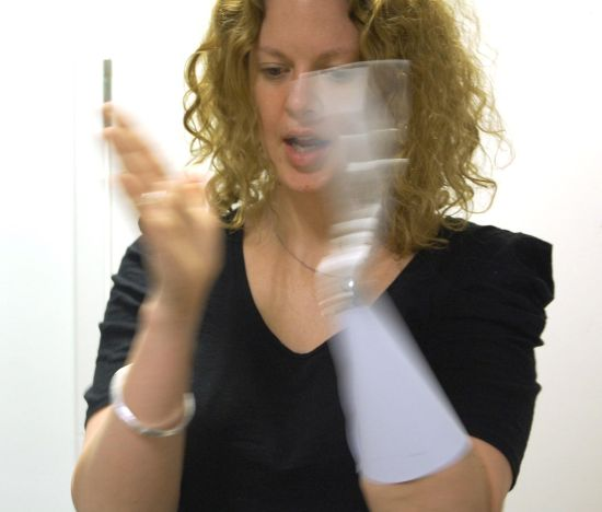 prosthetic armwear 7