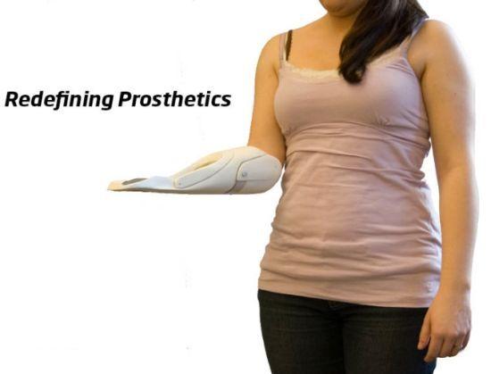 prosthetic limb 9pikr 17621