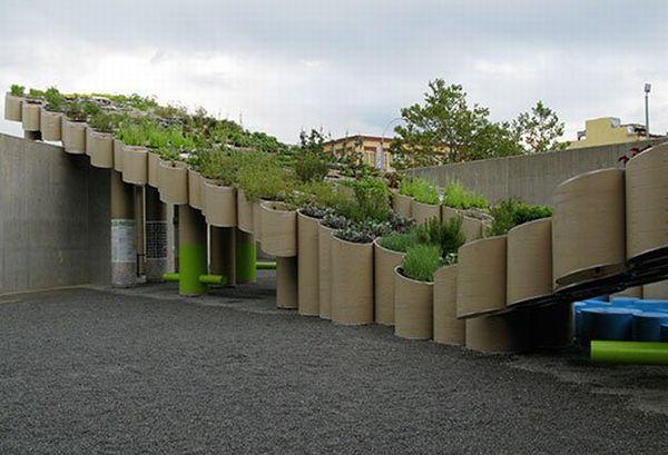 public farm an urban vertical farm in queens