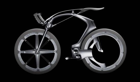 puegot concept bicycle 01